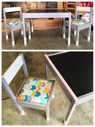 chibitofu a u0027s new play table an ikea latt hack