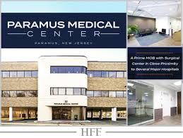 for sale paramus medical center bid date notification u2013 march 9