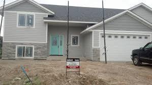Garage Door Paint Designs Exterior Design Awesome Exterior Home Design With Lp Smartside