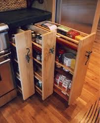kitchen storage ideas pictures 56 useful kitchen storage ideas digsdigs
