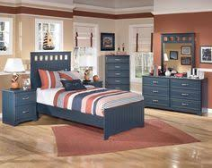 Boys Bedroom Ideas Blue Boys Bedroom With Window Seat And Built - Boy bedroom furniture ideas