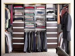 time lapse video of california closets makeover youtube