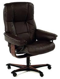 Stressless by Ekornes Stressless Office Mayfair Office Chair