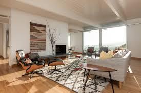 modern mid century mid century modern home