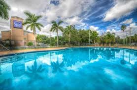 Comfort Suites Miami Springs Sleep Inn At Miami International Airport Now 95 Was 1 1 6