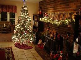Best Way To Decorate A Christmas Tree Christmas Decoration Tips For Black Christmas Tree U2013 Interior