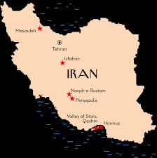 Isfahan On World Map by Vacation In Iran The New Yorker