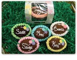 personalized easter eggs c candies easter egg