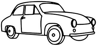 transportation coloring pages getcoloringpages