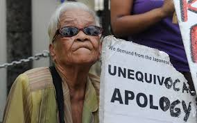 Comfort Women In Philippines Filipinas By Wwii Japanese Seek Compensation Al Jazeera