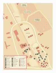 Festival Map Festival Map Nelsonville Music Festival