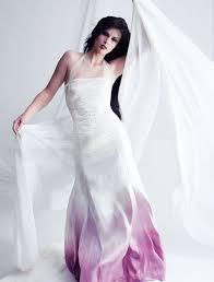 colorful wedding dresses colorful wedding dress