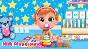 sweet baby doll house game best doll house decorating games for