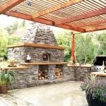 construire sa cuisine d été concevoir une cuisine d été extérieure conseils et astuces