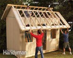 How To Build A Shed Against House by Want To Build Lean To Shed Need Opinions Picture 099a Jpg
