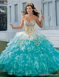 quinceanera dresses aqua aqua quinceanera dresses 2016 2017 b2b fashion