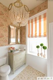 wallpaper for bathrooms ideas classic style small bathroom remodel