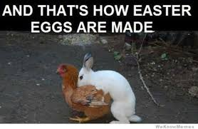 Easter Meme Funny - 12 funniest easter memes weknowmemes