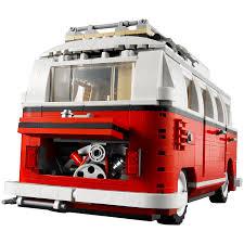 vw minivan camper buy lego creator 10220 vw camper van john lewis