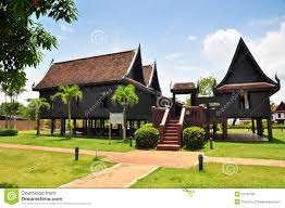 thai house designs pictures traditional thai house design kunts
