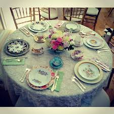 mismatched plates wedding used mismatched thrift store dishes for the wedding i even