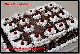 nivedhanam eggless black forest cake eggless cakes