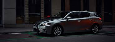 lexus hatchback 2016 the all new and improved lexus ct 200h lexus europe