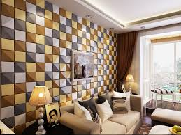 Decorate Livingroom How To Decorate Living Room Walls 20 Ideas For An Original