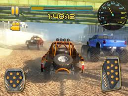 monster truck games racing dirt truck 4x4 offroad racing android apps on google play