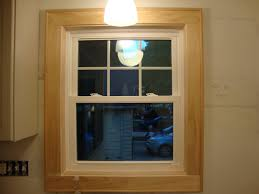Modern Window Casing by Kitchen Window Casing Ideas U2013 Day Dreaming And Decor