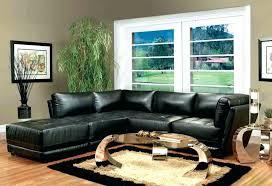 black living room furniture set u2013 babini co