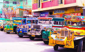jeepney interior philippines philippines country profile nations online project