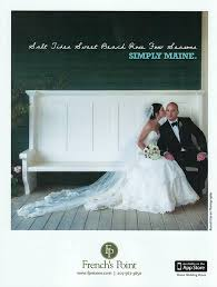 boston wedding photographers the new s point print ad maine wedding photographers