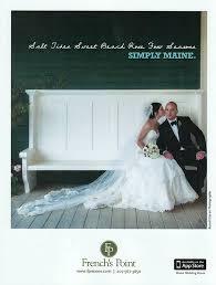 boston wedding photographers the new s point print ad maine wedding photographers