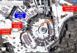 thoughts on mecca september 11th 2015 crane tragedy the big one