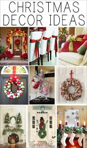 decorations interesting home decor christmas trees christmas