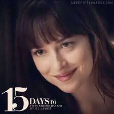 fifty shades of grey pubic hair 50 best darker 50 day countdown images on pinterest 50 shades