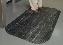 hog heaven marble anti fatigue mat 7 8 thickness floormatshop