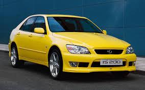 lexus is350 uk lexus is 200 amarillo 2003 uk wallpapers and hd images car pixel