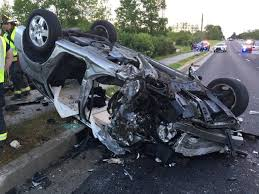 serious crash in carmel leaves 2 adults 1 child injured wish tv