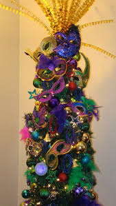 mardi gras tree decorations my christmas tree mardi gra inspired made the masks from dollar