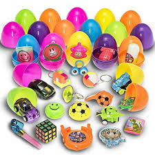 pre filled easter eggs prextex filled easter eggs filled with mini toys and trinkets
