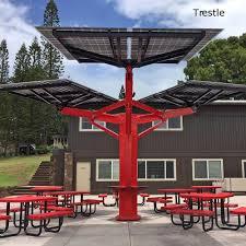 solar power trees spotlight solar products solar trees