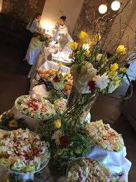 buffet cuisine occasion wedding buffet occasions catering martinez