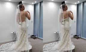 wedding dress alterations wedding dress alterations mori 2825 weddingbee
