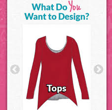 top 5 websites to design your own clothes for free