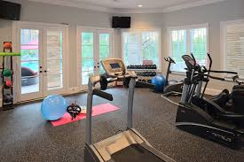 Home Gym Decor Ideas Fitness Room Ideas Best Flooring For Exercise Room Http Www