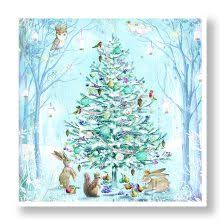 breast cancer charity christmas cards prevent breast cancer