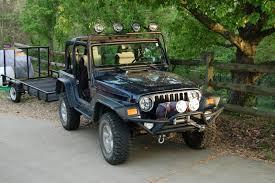 harbor freight light bar light bars jeep wrangler forum