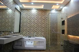 Kanal Housemodern Housecontemporary Homesestate Channelhome - Bathroom designs in pakistan